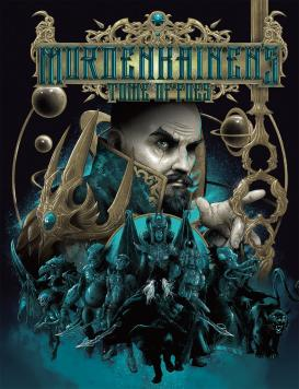 Mordenkainen's Tome of Foes alternate