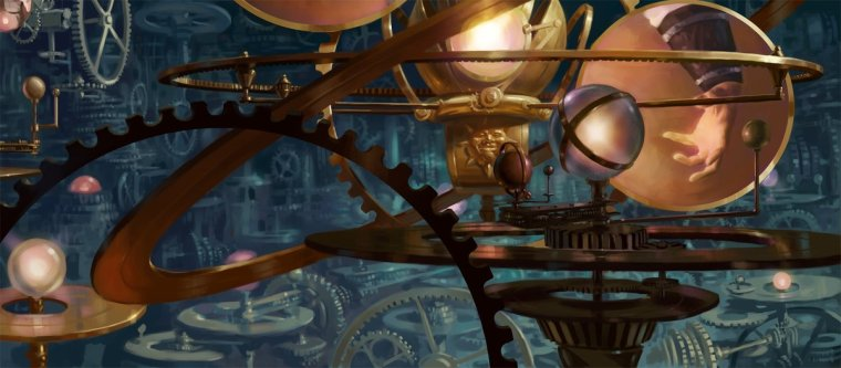 Mordenkainen's Tome of Foes bauble