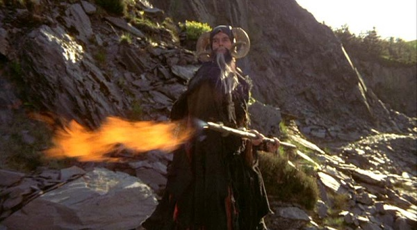 Tim the Enchanter (Monty Python and the Holy Grail)