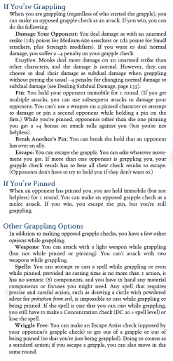 Grappling 3e 2