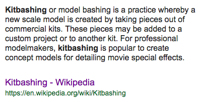 Kitbashing the Warlord – ThinkDM