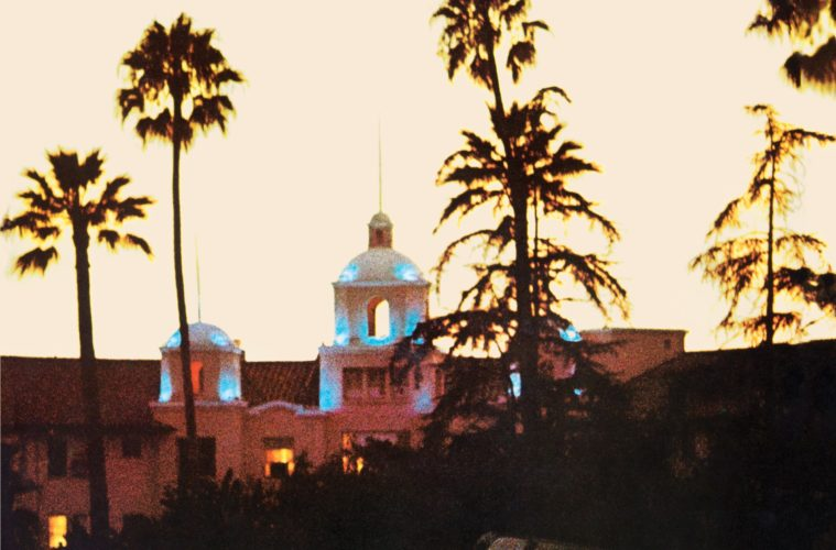 The Hotel California Rule